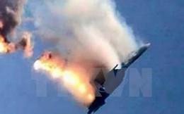 Nga yêu cầu Thổ Nhĩ Kỳ bồi thường vụ bắn hạ máy bay quân sự