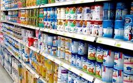 Thêm nhiều sản phẩm sữa được bình ổn giá