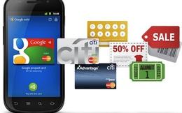 Ví điện tử cũng là thanh toán không dùng tiền mặt