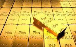 Vàng thế giới có tuần tăng mạnh nhất kể từ tháng 8/2013