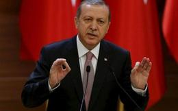 Thổ Nhĩ Kỳ kêu gọi người dân hủy tour đến Nga