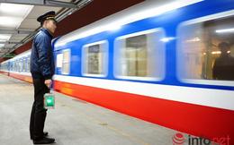 Thanh tra Chính phủ kiến nghị xử lý sai phạm của Tổng công ty Đường sắt