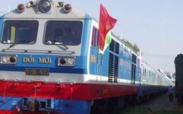 Công khai các dự án đường sắt để kêu gọi xã hội hóa đầu tư