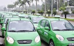 Taxi Hà Nội sẽ tăng giá cước từ 800 - 1.000 đồng