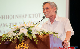 Ông Trương Đình Tuyển: TPP không có Việt Nam thì không có ý nghĩa gì