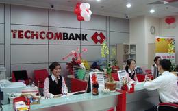 Techcombank lãi 1.032 tỷ đồng trong 6 tháng đầu năm