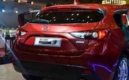 """Gặp bất an, người dùng """"tố"""" lỗi Mazda 3 lên Bộ Công thương"""