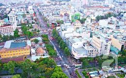 Hà Nội: Giá đất thu hồi đất quận Ba Đình cao nhất là 62,4 triệu đồng/m2