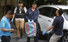 Nghi phạmđánh bom Bangkokvì thù hằn cá nhân