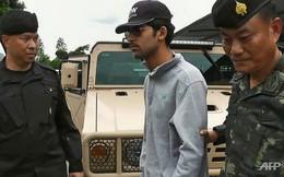 """Thái Lan khẳng định nghi can mới bị bắt là """"nhân vật quan trọng"""""""