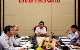 """Bộ trưởng Thăng: """"Tôi nghe nói xin một """"Lốt"""" xe mất 500-600 triệu"""""""