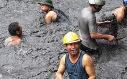 Thiệt hại do mưa lũ, 8 doanh nghiệp than lỗ 117 tỷ đồng