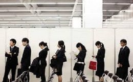 Giới trẻ Hàn Quốc thất nghiệp ở bậc đại học cao nhất 15 năm trở lại đây
