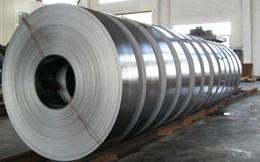Úc chấm dứt điều tra chống bán phá giá thép nhập khẩu từ Việt Nam