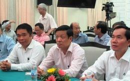 8 ứng viên thi vào ghế Cục trưởng Đường sắt