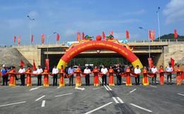 Thông xe nút giao tại Yên Bái trên cao tốc Nội Bài-Lào Cai
