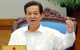 Thủ tướng: Thu ngân sách không tăng mấy, nhưng chi ngân sách phải tăng lớn để trả nợ