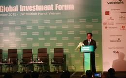 Thủ tướng: Việt Nam là một trong ít số quốc gia đạt tăng trưởng cao