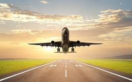 """Cổ phiếu hàng không đến thời """"cất cánh"""""""
