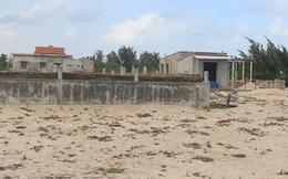"""Nhiều khu tái định cư ven biển trong cảnh… """"3 không"""""""