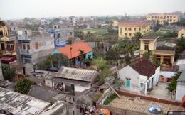 Hà Nội đấu giá 5 khu đất làm nhà ở tại Thường Tín