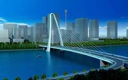 Dùng hơn 135.000 m2 đất đổi cầu Thủ Thiêm 2