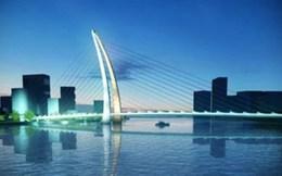 Xây dựng cầu Thủ Thiêm 2 theo hình thức hợp đồng BT