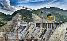 Tổ máy số 1 thủy điện Lai Châu hòa lưới điện quốc gia