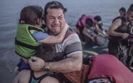 Thư gửi mẹ của một người tị nạn Syria trước khi chết chìm trên biển
