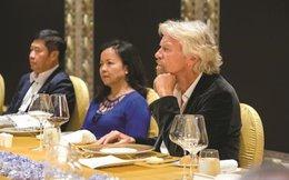 """Tỉ phú Richard Branson: """"Tác dụng chữa bệnh của sừng tê giác là hoàn toàn huyễn hoặc"""""""