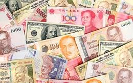Thế giới có xảy ra cuộc chiến tiền tệ?