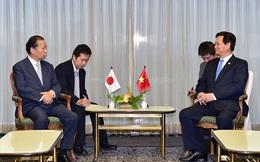 Thủ tướng đề nghị Nhật Bản tiếp tục cấp ODA cho Việt Nam