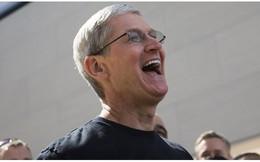 Apple tốn 14 tỷ đồng mỗi năm để giữ an toàn cho Tim Cook
