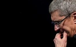Tim Cook có thể bị phạt nặng vì bức tâm thư 64 tỷ USD cứu Apple