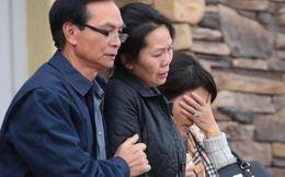Xả súng ở California: Cô gái Việt thiệt mạng khi sắp có ý định kết hôn