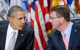 """Tổng thống Obama: """"Mỹ đang ra tay chống IS mạnh hơn bất kỳ lúc nào"""""""