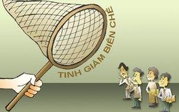 Thứ trưởng Trần Anh Tuấn:  Phải giảm 10% biên chế đến năm 2021