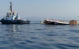 Thêm một thi thể trẻ em Syria dạt vào bờ biển Thổ Nhĩ Kỳ