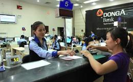 Cổ đông DongA Bank không được bán cổ phần từ 14/8