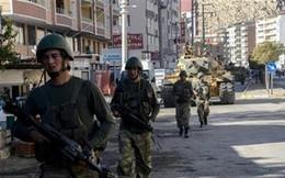Thổ Nhĩ Kỳ bắt 2 kẻ tình nghi quân IS âm mưu khủng bố đêm Giao thừa