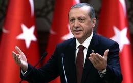 """Tổng thống Thổ Nhĩ Kỳ """"xuống giọng"""", mong phát triển quan hệ chiến lược với Nga"""