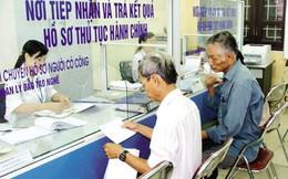 Thay 3 thành viên ban chỉ đạo cải cách hành chính của Chính phủ