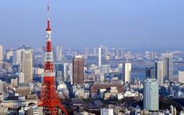Động đất mạnh 5,6 độ Richter làm rung chuyển thành phố Tokyo