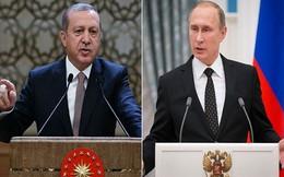 Tổng thống hai nước Nga, Thổ Nhĩ Kỳ sẽ thảo luận về vụ Su-24
