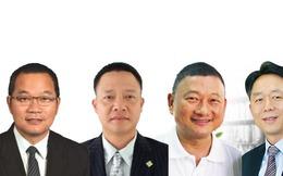 10 người nước ngoài giàu nhất trên TTCK Việt Nam