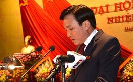 Ông Trần Văn Sơn được bầu giữ chức Bí thư tỉnh Điện Biên