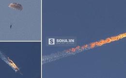 Su-24 Nga bị bắn hạ: Điều kỳ lạ trong 17 giây thay đổi thế giới