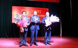 Bí thư Cao Bằng làm Phó Ban Nội Chính Trung ương