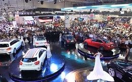 Tổng rà soát doanh nghiệp nhập khẩu ô tô để chặn gian lận thuế