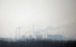 Rò rỉ hóa chất tại Trung Quốc, 41 người ngộ độc
